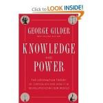 ידע וכוח - ג'ורג' גילדר