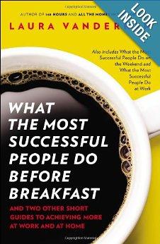 מה עושים מצליחנים לפני ארוחת הבוקר