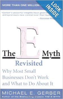 מדוע עסקים קטנים נכשלים - ספר