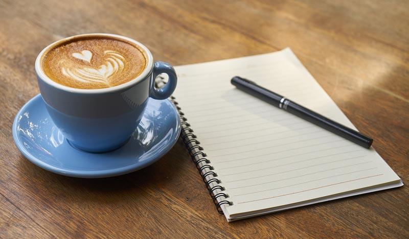 בית קפה הוצאה מוכרת
